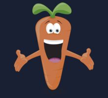 Mr Carrot Kids Clothes