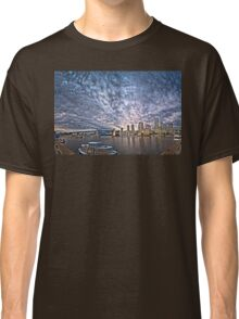 Searching for Tomorrow (HDR double pano) Classic T-Shirt