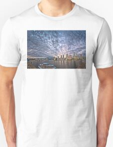 Searching for Tomorrow (HDR double pano) T-Shirt