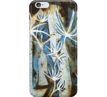 Dandelion Thoughts iPhone Case/Skin
