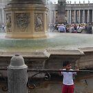Fountain by Mykola