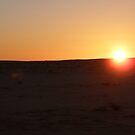 Sahara Sunset by Vulcha