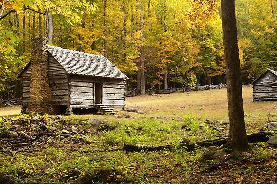 Appalachian Memories by Gary L   Suddath