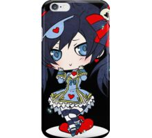 Anime Chibi 5. iPhone Case/Skin