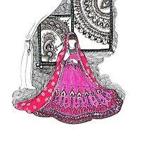 Bridal by Liusha T