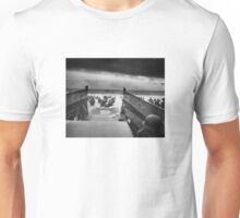 Omaha Beach Landing -- D-Day Normandy Invasion Unisex T-Shirt
