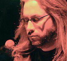 Jeff Chimenti by westcountyweste