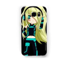 Anime Chibi 5. Samsung Galaxy Case/Skin