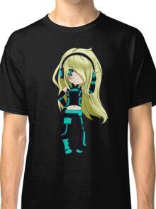 Anime Chibi 5. Classic T-Shirt