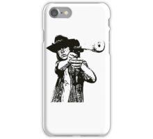 Carl Grimes Walking Dead iPhone Case/Skin