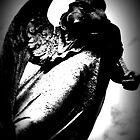 saint louis #1 angel by nessbloo