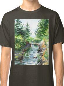 Forest Creek Classic T-Shirt