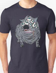 Bloodborne maneater boar T-Shirt
