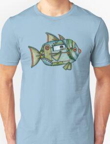Aqua Gypsy T-Shirt