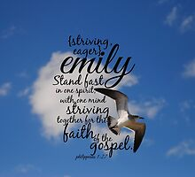 Emily by Kimberose