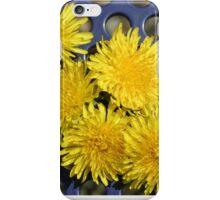 Just Dandy iPhone Case/Skin