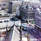 Dundee High Street Model Image by markw123