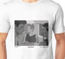 Breathless Unisex T-Shirt
