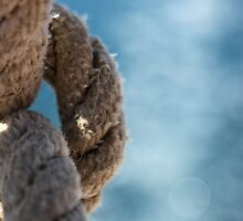 Rope with Bokeh by emmahumphrey