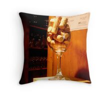 Toast of the Town  ^ Throw Pillow
