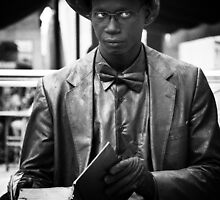 The Preacher Man by andyallenby