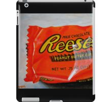 Reese's Peanut Butter Cup iPad Case/Skin