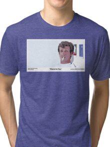 Pierrot Le Fou Tri-blend T-Shirt