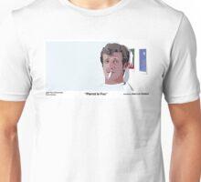 Pierrot Le Fou Unisex T-Shirt