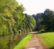 Down by the canal  by shelleybabe2