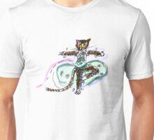 Ballerina Cat Unisex T-Shirt