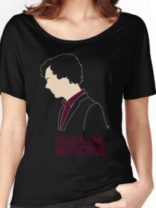 Consulting Detective Women's Relaxed Fit T-Shirt