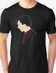 Consulting Detective (sans text) T-Shirt