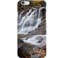 Falls in Fall iPhone Case/Skin