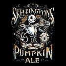 Skellingtons Pumpkin Royal Craft Ale by barrettbiggers