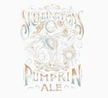 Skellingtons Pumpkin Royal Craft Ale Kids Clothes
