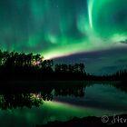 Sept/2015 aurora by peaceofthenorth