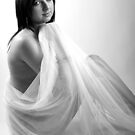 Just Zoe in B&amp;W 5 by Glynn Jackson