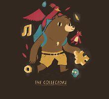 the collectors Unisex T-Shirt
