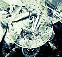 Edge...: Got 6 Featured Works by Kornrawiee