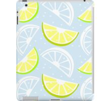 Lemon iPad Case/Skin