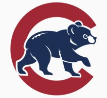 Chicago Cubs Kids Clothes