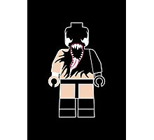Lego Prince Photographic Print