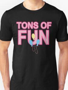 Tons of Fun T-Shirt