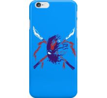 Cyber Carnage iPhone Case/Skin