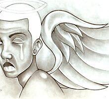 2nd Angel by Jordan Johnson