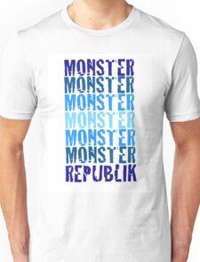 Monster Republik Unisex T-Shirt