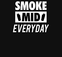 Smoke Mid Everyday Unisex T-Shirt