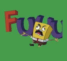 Spongebob FUUU by SadisticWaffle