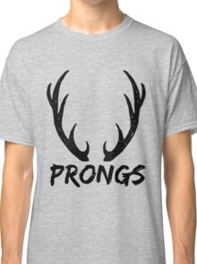 Harry Potter - Prongs Classic T-Shirt