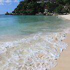 Diniwid Beach, Boracay by thelanger